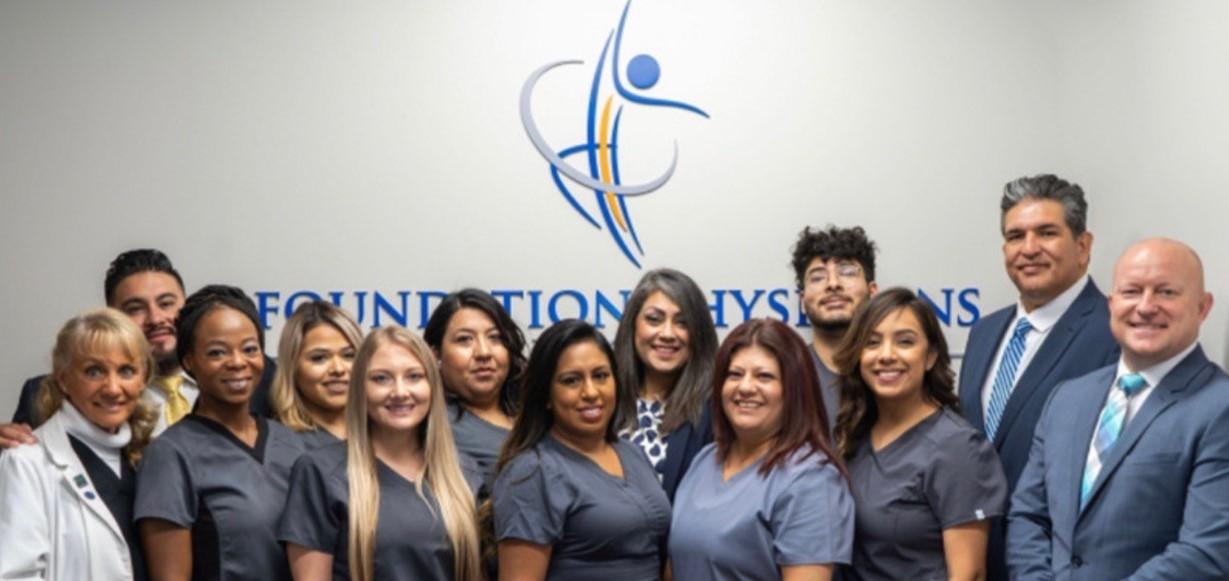 Foundation Physicians Group - Dallas Pain Clinics